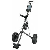 (On Course Lite Rider Cart (Silver, w/ Water Bottle) Golf)