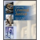 Exploring Criminal Justice ((2nd,)08) by [Hardcover (2007)] pdf epub