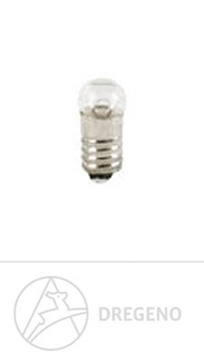 Subminiature Lamps - Spare parts and tinkering need subminiature lamp 12V 0,05A E5,5 width x height of x depth 0.6 cmx1,5 cmx0,6 cm ore mountains pear lamp light