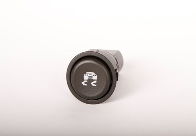 GM Genuine Parts 15148444 Ebony Electronic Traction Control Switch