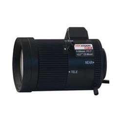 Hikvision TV0550D-MPIR Vari-focal 5-50mm Auto Iris DC Drive 3MP IR Aspherical Lens