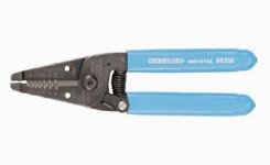 "Price comparison product image 2 Pack Channellock 958 6"" Wire Stripper and Cutter"