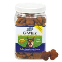 EB G-WHIZ TREATS FOR DOGS 12OZ, My Pet Supplies