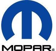 3500 Jeep 82215089AB OEM Mopar RAM Tubular Side Steps for 2013-2019 RAM 2500