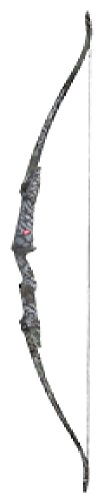 PSE Kingfisher Right Hand Bowfishing Kit, 40-Pound, Camo