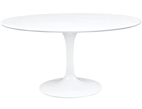 Mod Made Fiberglass Table 47 Inch product image