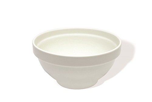 White Basics Collection, Traditional Mixing Bowl, 60 oz., White (Best Cookware Brands In Australia)