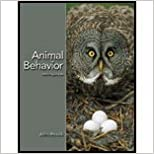 Book Animal Behavior- An Evolutionary Approach (9th, 09) by [Paperback (2009)]