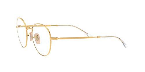 Ray-Ban RX3582V Round Metal Eyeglass Frames