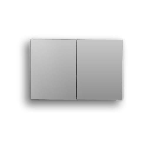 AQUADOM Royale, 48in x 30in x 5in, Medicine Cabinet (48 Inch Mirror Medicine Cabinet)