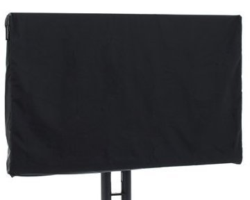 Premium Grade Indoor/Outdoor TV Cover - Fits 30'' - 32'' LCD, LED, Plasma TVs - Full Surface Coverage - Warranty - Premium Cover Flat Screen TV's by Covers For The Home (Image #3)