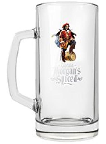 Jarra de cerveza Captain Morgan: Amazon.es: Hogar