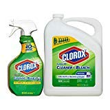 Clorox Cleaning Spray Bottles Review and Comparison