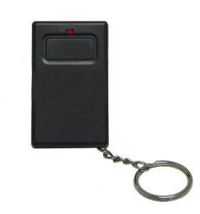NSCD 318MHz 9 dip switch Gate & Garage Door Opener Remote Control (9 Dip Switch Garage Door Remote compare prices)