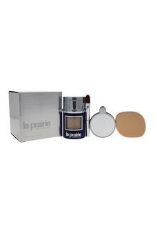 La Prairie Skin Caviar Concealer Foundation SPF 15 for WoMen, Soft Ivory, 1 Ounce