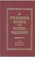 Framing Guide and Steel Square
