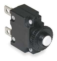 Standard Breaker Thermal - Thermal Circuit Breaker 1P 15 Amp 250VAC/32VDC