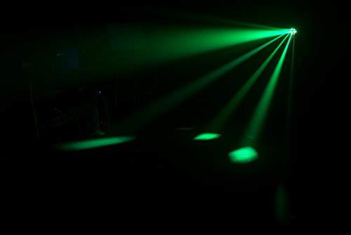 Chauvet Led Moving Lights in US - 6