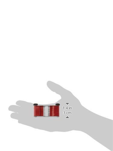 Vogel 472202 Juego calibres para inyectores 1,50-3,00 paso