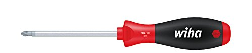 Wiha Phillips Screwdriver SoftFinish Handle