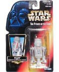 Star Wars-R5-D4 without Warning sticker Hasbro