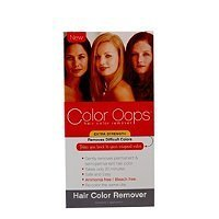 Color Oops Hair Color Remover Extra Strength (Quantity of 4) Developlus Inc.