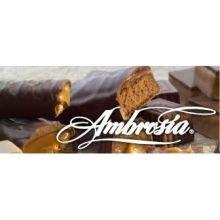 ADM Foodservice Ambrosia Unsweetened Baking Chocolate, 1 Pound - 6 boxes.