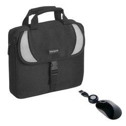 (Targus Sport Netbook/iPad Case Bundle with Mouse (BUS0214))