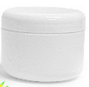 plastic jars 1 oz - 6