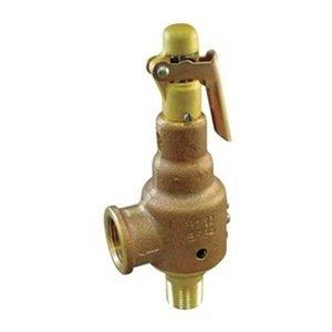 kunkle relief valve - 3