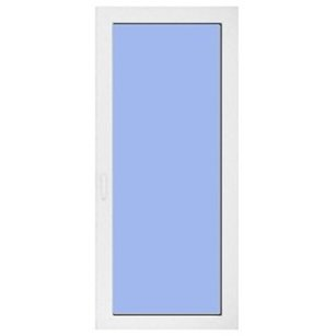 France Clôture Fenêtre Pvc 1 Vantail Oscillo Battant Avec