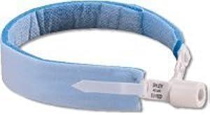 PT# -240 PT# # 240- Tube Holder Tracheostomy Dale Blue Adult One