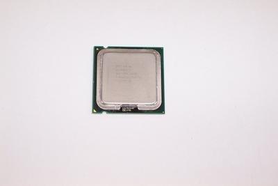 - Intel Celeron D SL9KK 3.46Ghz/512/533 Socket LGA775 CPU