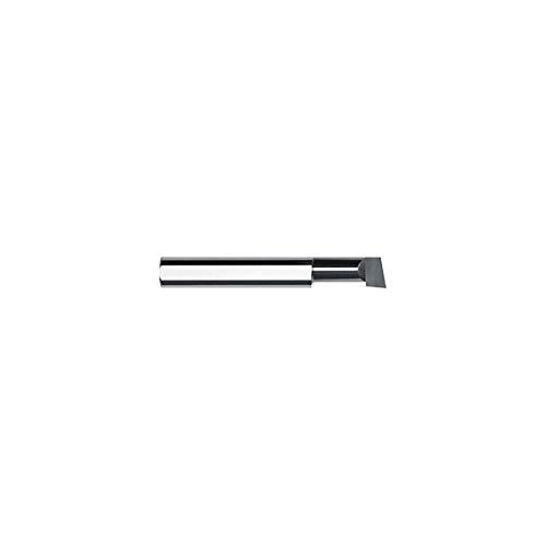 Uncoated Carbide Boring Bar .1800 Min - RBB911040 Bright RedLine Tools Bore .7500 Max Depth 2.5000 OAL Finish .1875 Shank Dia