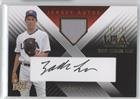 zach lee 280 295 baseball card 2008