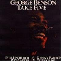 George Benson - Take Five - Zortam Music