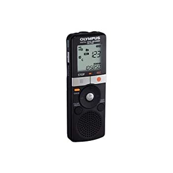 olympus digital voice recorder vn 7000 instruction manual