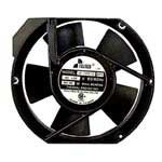 Fulltech Electric UF15PC11BTH AC Tubeaxial Fan, 120V, 226CFM, 172 mm L x 150 mm W x 51 mm H
