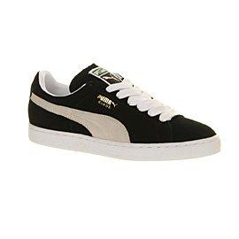 Ginnastica L Uomo Classic black Scarpe Nero White da Wedge Puma vqcAZTUXc