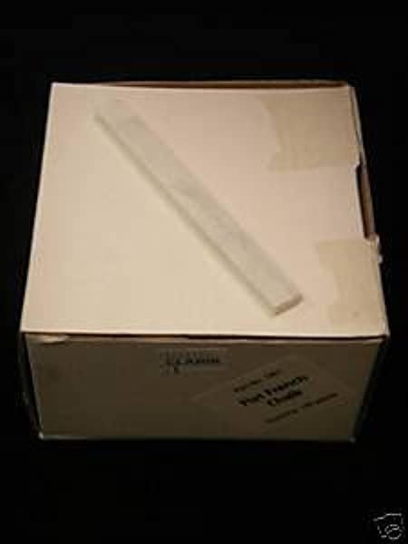 Clarik Welding Accessories Flat French Chalk 1 Box 144 Pcs