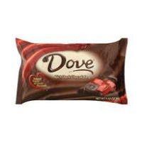 Dove Silky Smooth Dark Chocolate Promises 9.5 oz