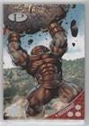 #9: Juggernaut #111/125 (Trading Card) 2017 Upper Deck Marvel Premier - [Base] #52