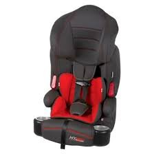 Amazon.com : Baby Trend Hybrid 3-in-1 Booster Car Seat, Rumba (red ...