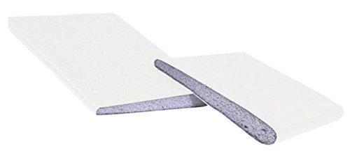 M-D Building Products 51502 Door Corner Seals- White