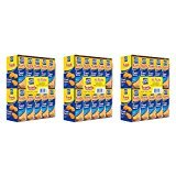 Lance Toasty Peanut Butter Sandwich Crackers (40 ct.) Pack of 3