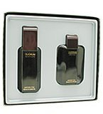 (Quorum by Antonio Puig for Men - 2 Pc Gift Set 3.4oz EDT Spray, 3.4oz After Shave Lotion by Antonio Puig)