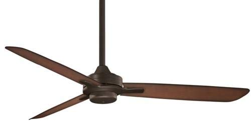 52In Rudolph Ceiling Fan