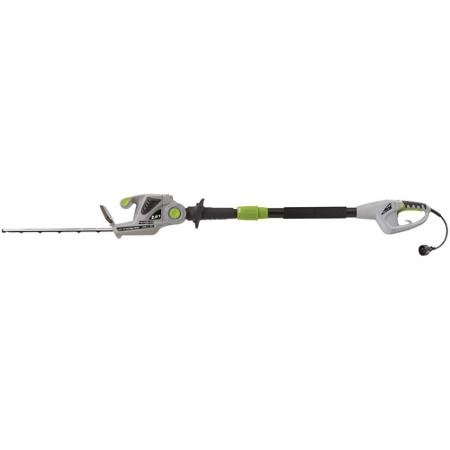 """Earthwise 18"""" 120V/2.8-Amp 2-in-1 Convertible Electric Pole"""