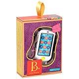 B. Hi-Phone (Metallic Silver) by B. Toys