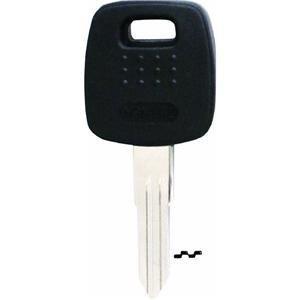 KABA ILCO NSN11T2 Ilco, Transponder Key Blank, For Infiniti I30, I35, Nissan Maxima